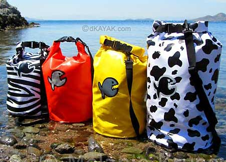 d3cc6c6b788 Bolsas, sacos y fundas para el kayak