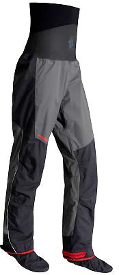 Pantalon Seco Para El Kayak